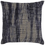 NF Marni Indigo 22x22 Pillow