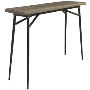 "Gracewood 40"" Console Table"
