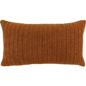 SLD Rina Saffron 14x26 Pillow