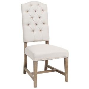 Ava Side Chair Camel
