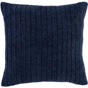 SLD Macie Indigo Pillow