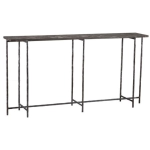 Echo Console Table 60""