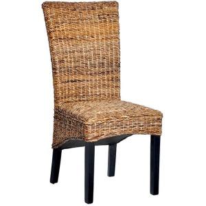 Kirana Rattan Side Chair