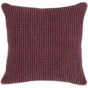 VE Raylen Red 20x20 Pillow