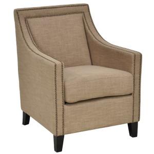 Collina Club Chair Camel