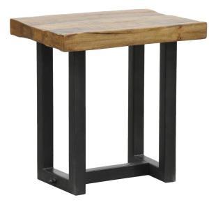 Renovation Side Table