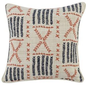 ET Ezra Multi 22x22 Pillow
