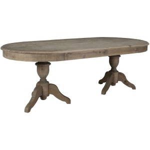 Hartland Oval Dining Table