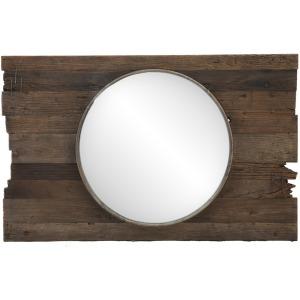 Ellen Wall Mirror