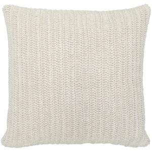 SLD Macie Ivory 22x22 Pillow
