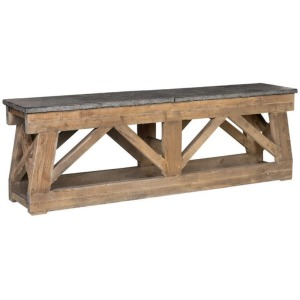"Marbella 100"" Console Table"