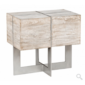 Desmond End Table