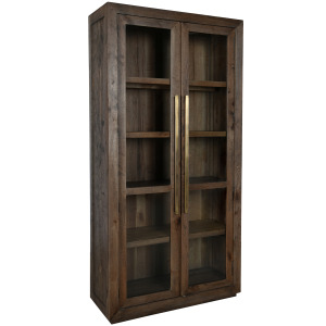 Bradley Tall Cabinet