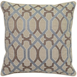 Lois Harbour Desert Pillow