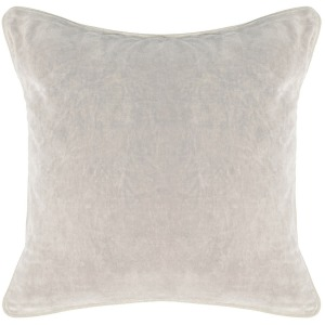 SLD Heirloom Velvet Fog 18x18 Pillow