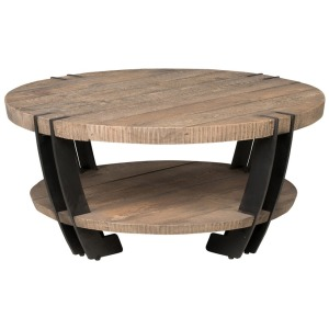 Marcelo Round Coffee Table