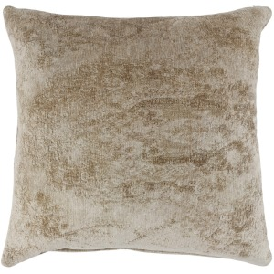 SLD Oliver Wheat 22x22 Pillow