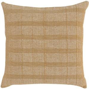 SLD Elysen Harvest Gold 22x22 Pillow