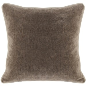 SLD Heirloom Velvet Desert Pillow