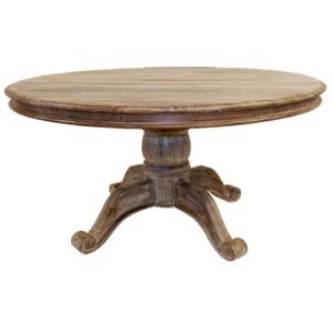 Hampton Round Dining Table 60