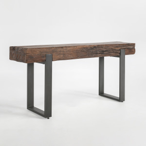 "Duarte 60"" Console Table"