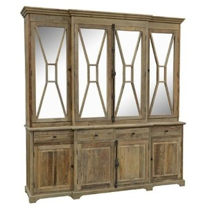Blair Hutch Cabinet