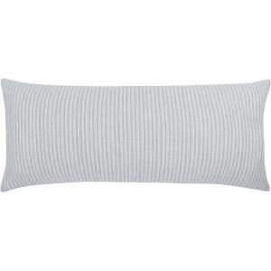 CP Casa Blue 16x36 Throw Pillow