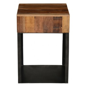 Morris Open End Table