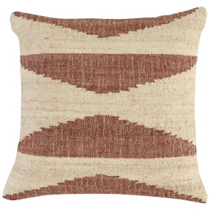 AF Sina Antique Copper 22x22 Pillow
