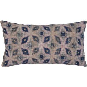 MA Julian Midnight Multi 14x26 Pillow