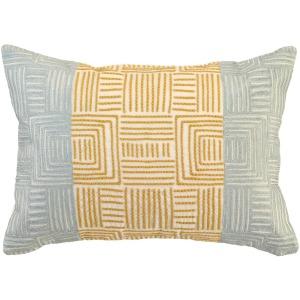 Dixon Ocre Tidal Pillow