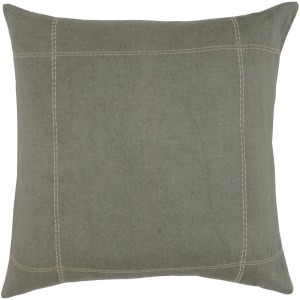 Heirloom Duvet Vine Euro Sham 26x26
