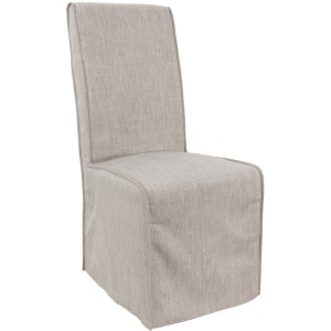 Jordan Upholstered Dining Chair Seal