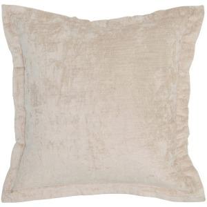 SLD Lapis Bone 22x22 Pillow