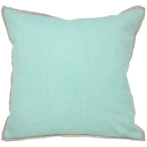 L-TEX Rice Weave Mint 18x18