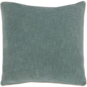 SLD Alba Dusty Aqua Pillow