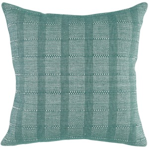 SLD Elysen Blue Cove 22x22 Pillow