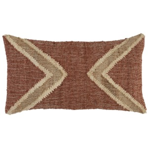 AF Mae Antique Copper 14x26 Pillow
