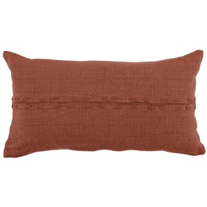 ET Kai Terra Cotta 14x26 Pillow
