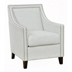 Collina Club Chair - Ivory