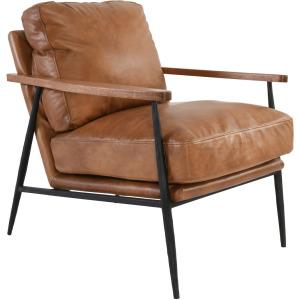 Christopher Club Chair Tan