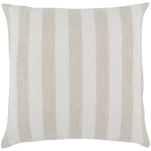 CP Atwater Ivory/Natural 26x26 Throw Pillow