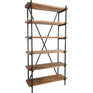 "Kyle 94"" Bookcase"