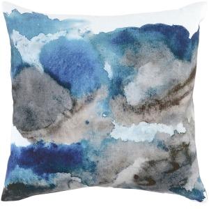 VP Isla Blue Multi Pillow