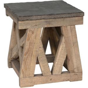 Marbella End Table