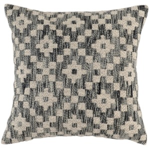 Perot Onyx Pillow