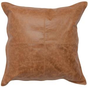 SLD Leather Dumont Chestnut 22x22