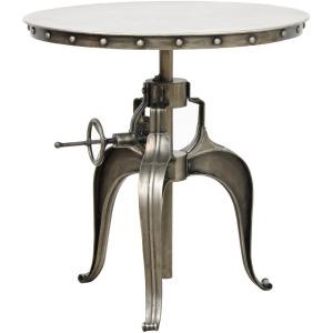 Afton Crank Table 30