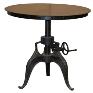 Eisen Crank Table 30\