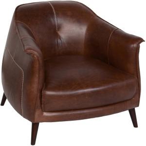 Martel Club Chair